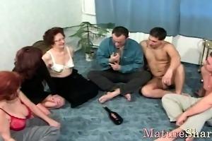 our granny can oral pleasure sex