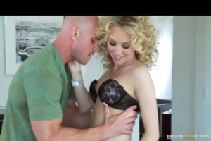 excited cheating wife jeanie marie copulates a