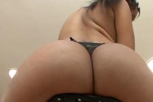 exotic doxy jaslin has a dreamy booty