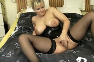 german mother i creamy vagina juice