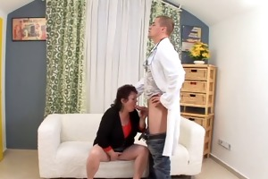 big beautiful woman granny anal fucking