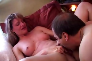 very hot mature non-professional likes to fuck
