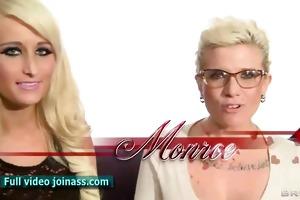 jennifer most excellent pretty blond anal