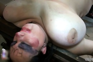 plump older lady t live without getting