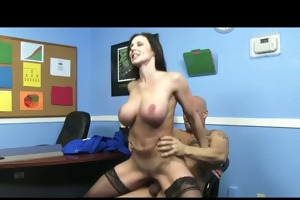 office d like to fuck fuck large rod