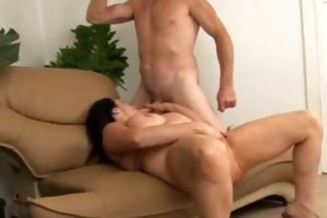 mother i getting group-fucked unedited version