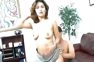 office hardcore and oral joy with milfs