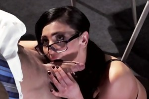 sexually excited college prof audrey bitoni