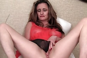 d like to fuck chick tirrza fingering her bawdy