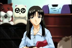 japanese manga mommy hard group sex