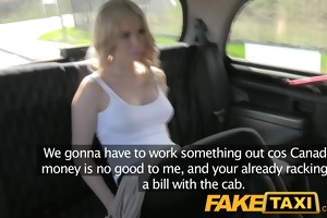 faketaxi canadian tourist acquires royally drilled