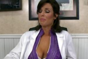 large tit dark brown mother i pornstar doctor