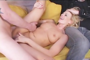 cougar can not receive sufficiently sex!