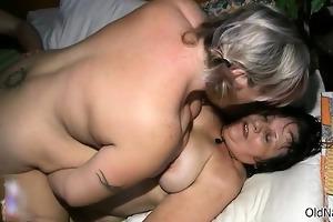 ribald older whores receive horny
