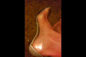 hawt aged feet