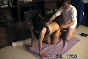 filipina wife acquires fuck