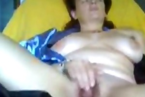 agonorgasmos of 50 years milf lonny for my web