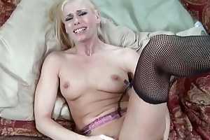 sexy chic whore wife acquires brutally screwed