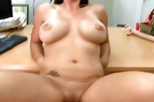 hawt mother i receives a lusty fucking