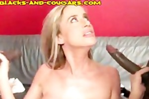 double dark meat for d like to fuck