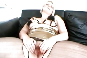 hot and hot blond mother i fucked in hot dark