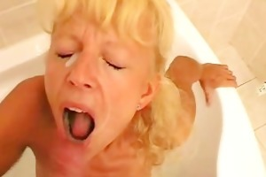 mama engulfing her neighbors pounder part1