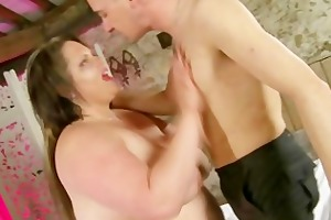 impure british mother i big beautiful woman
