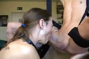 dilettante mature most excellent blowjob...f70
