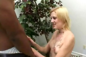 wife cheater getting fucked hard by dark monster 8