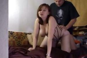 redhead wife screwed hard