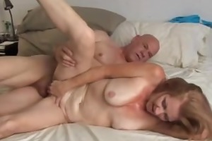 nice-looking aged chick tiffany likes to fuck