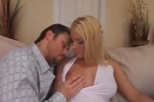 blonde wife seeks new ramrod
