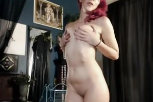 redhead gone wild when mommy gone 2