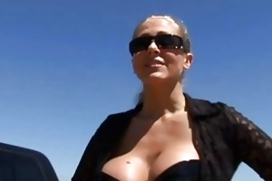 breathtaking breasty milfs having joy with chaps