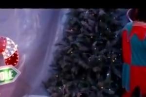 daphne rosen - christmas team fuck