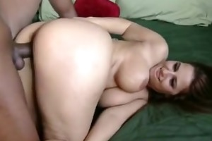 d like to fuck with excellent large butt and big