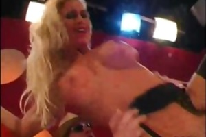 milf lola drilled in throat and snatch