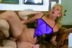 older with pierced cunt receives drilled