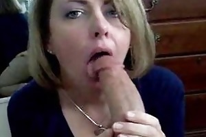 aged non-professional blowjobs delights