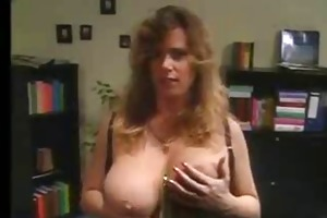 large titted mother i pleases herself