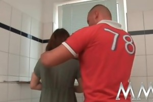 mmv films redhead german aged housewife t live