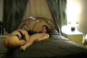 her boyfriend eats her love tunnel