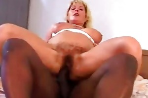 stacked milf renate darksome dicked in a-hole