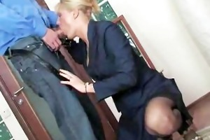 russian mature sucks and bonks two lads russian