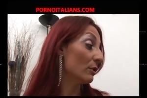 aged italian - mama italiana da scopare - barbara