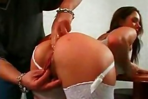 hawt wife getting gazoo drilled when her spouse