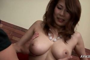 oriental twat spread massage
