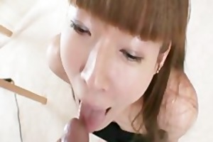 slender japanese mother i yoshie hirai submits