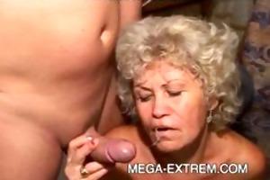 grani like it is hard mature aged porn granny old