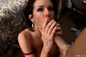 female-dominant p.i.